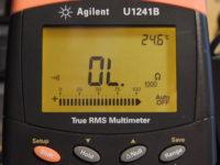 Multimeter Tips